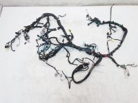 2015 Lexus Is 250 INSTRUMENT DASH WIRING HARNESS 82141 53W83 8214153W83 Replacement