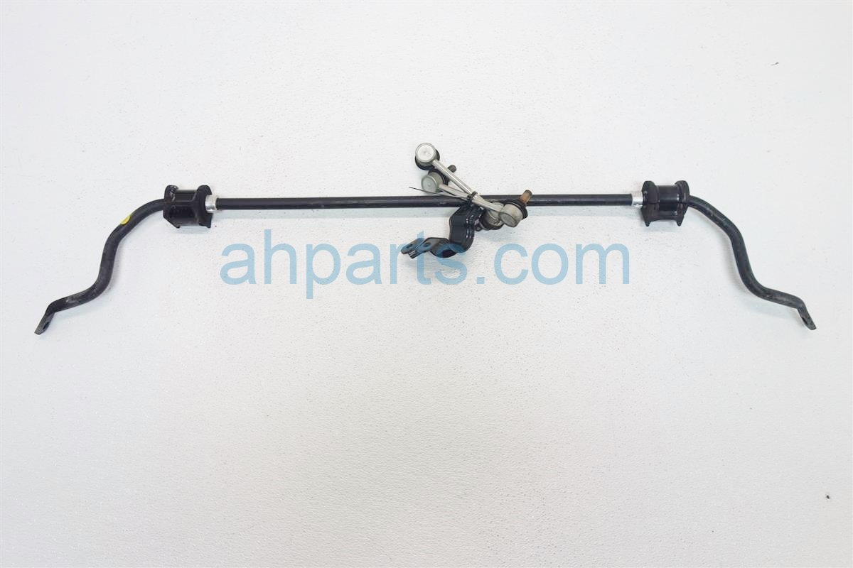 2015 Lexus Is 250 Sway RWD REAR STABILIZER BAR W LINKS 48812 53050 48840 30030 48830 30100 488125305048840300304883030100 Replacement