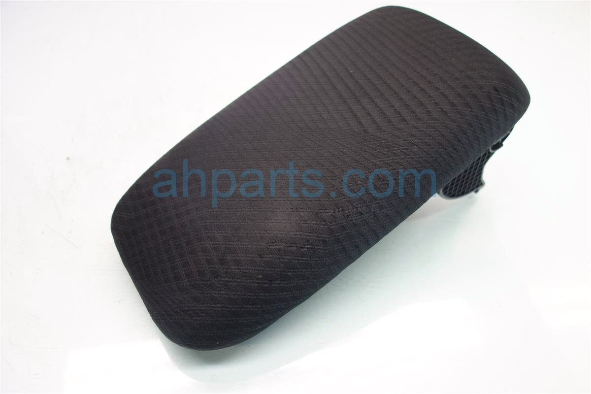 2012 Honda Civic 2DR Si ARM REST BLACK 83450 TR7 C01ZA 83450TR7C01ZA Replacement