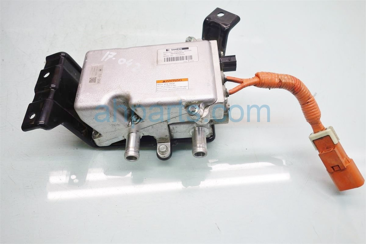 2014 Honda Accord Battery ELECTRIC COOLANT HEATER 79930 T3V A01 79930T3VA01 Replacement