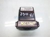 2014 Honda Accord ACC CONTOL UNIT 36700 T3V A02 36700T3VA02 Replacement