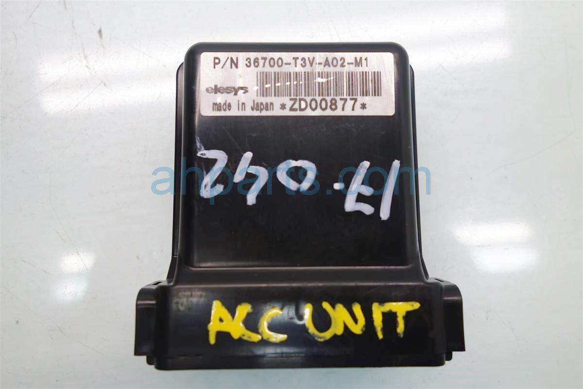 2014 Honda Accord ACC CONTOL UNIT 36700 T3V A02 36700T3VA02 Replacement