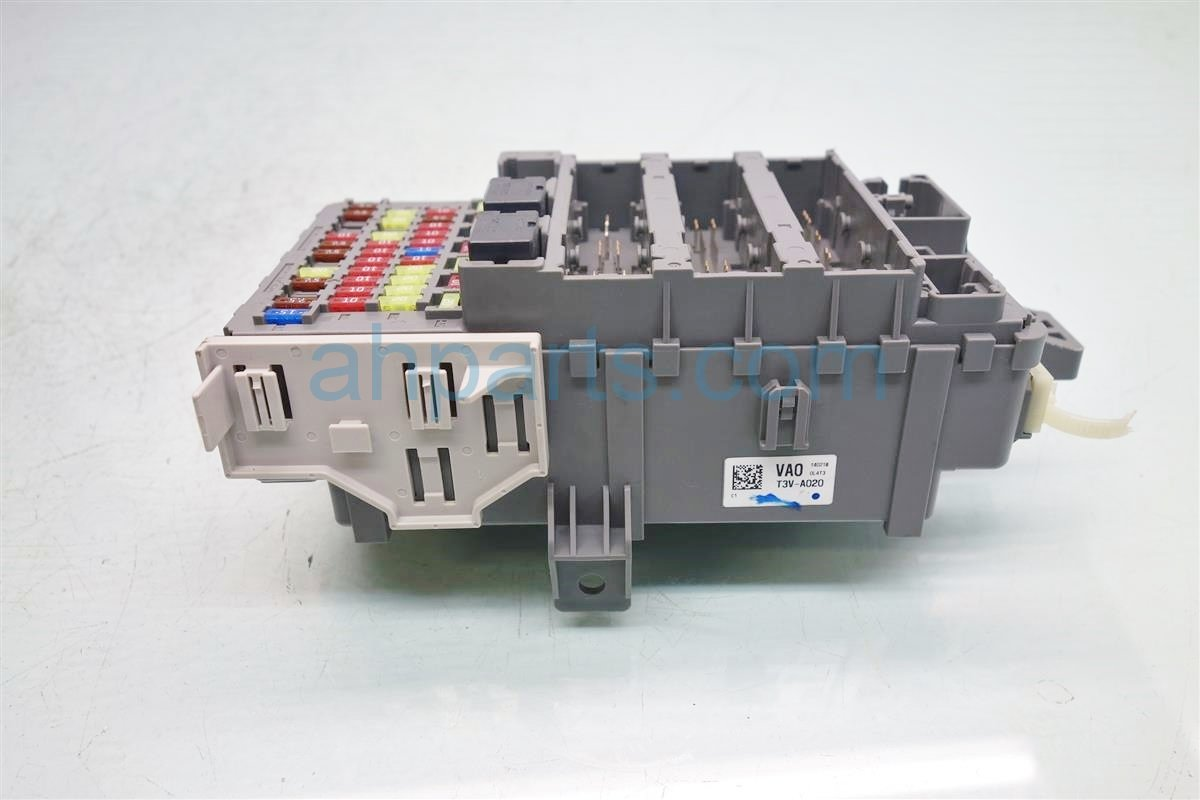 2014 Honda Accord DASH FUSE BOX 38200 T3V A02 38200T3VA02 Replacement
