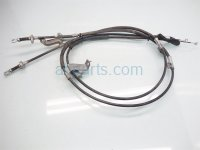 2014 Honda Accord E BRAKE CABLES Passenger Driver 47510 T3V A03 47510T3VA03 Replacement