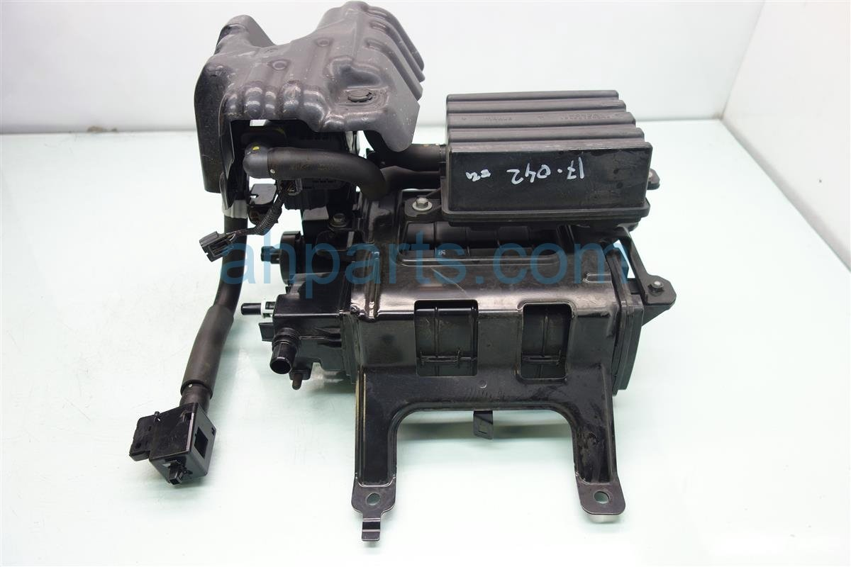 2014 Honda Accord CHARCOAL VAPOR CANISTER LEAKCHECK 17300 T3V L01 17300T3VL01 Replacement