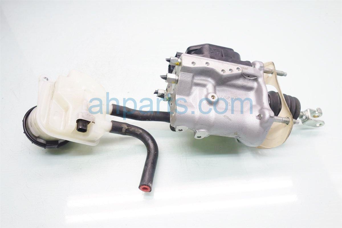 2014 Honda Accord Power Brake booster PEDAL FEEL SIMULATOR 01469 T3W A02 01469T3WA02 Replacement