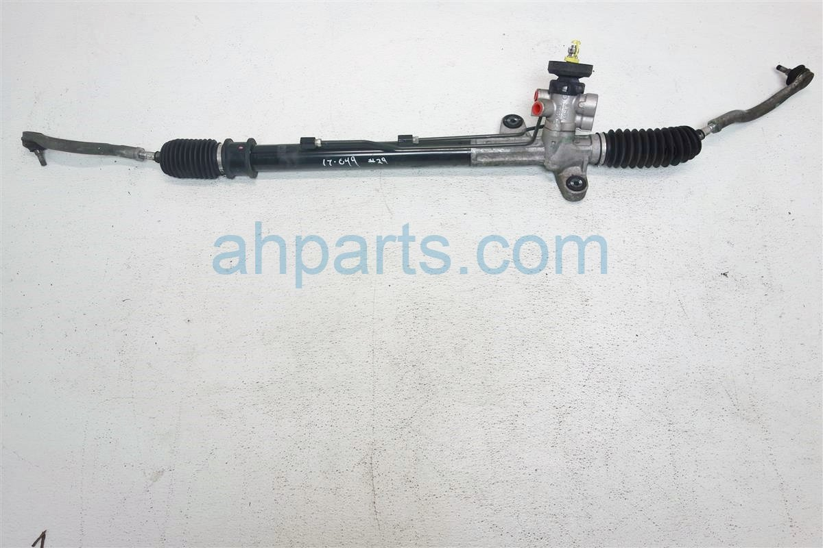 2007 Honda Accord Gear box POWER STEERING RACK AND PINION 53601 SDN A04 53601SDNA04 Replacement