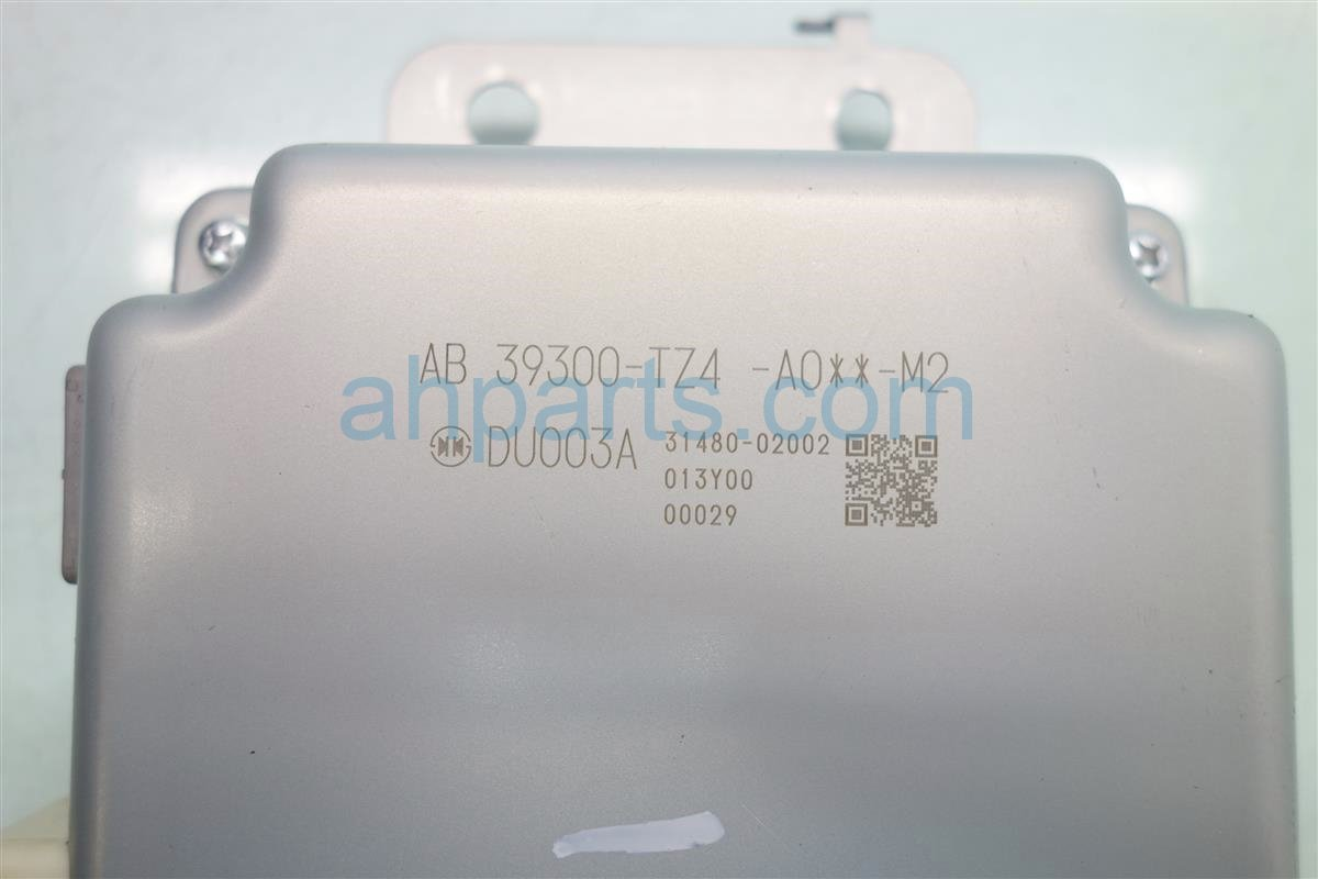 2015 Acura TLX RTC UNIT Rewritable 39300 TZ4 A02 39300TZ4A02 Replacement
