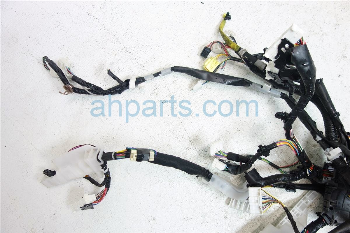 2010 Toyota Prius BASE INSTRUMENT DASH WIRING HARNESS 82145 47F20 8214547F20 Replacement