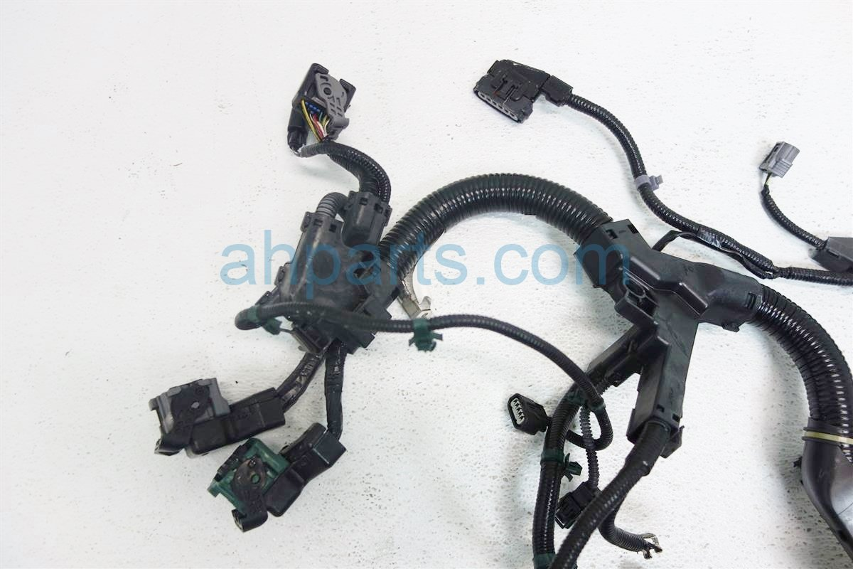 2014 Honda Accord ENGINE WIRE HARNESS MT 32110 5A2 A02 321105A2A02 Replacement