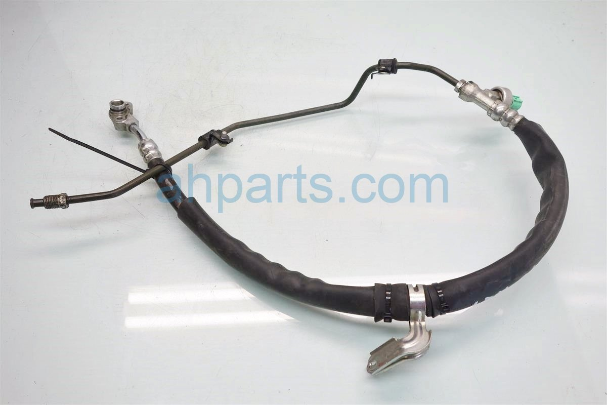 2010 Acura MDX High line POWER STEERING PRESSURE HOSE 53713 STX A03 53713STXA03 Replacement