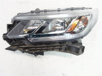 2016 Honda CR V Headlight Driver HEAD LIGHT LAMP Replacement