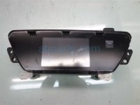 2016 Honda CR V DISPLAY SCREEN 39710 T0A A13 39710T0AA13 Replacement