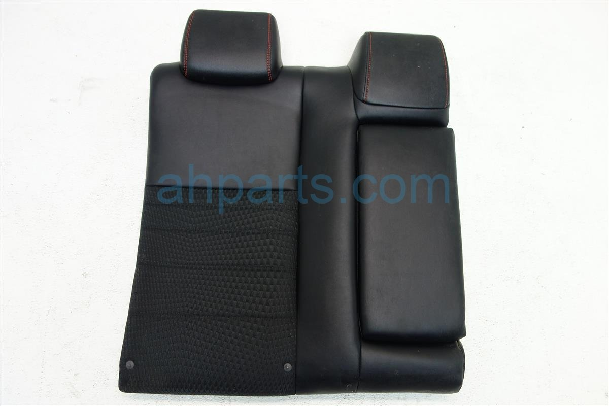2015 Toyota Camry 2nd row Rear passenger UPPER BACK SEAT PORTION SE Replacement