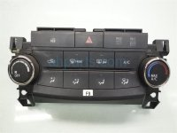 2015 Toyota Camry Temperature Climate HEATER AC CONTROL ON DASH 55900 06320 5590006320 Replacement