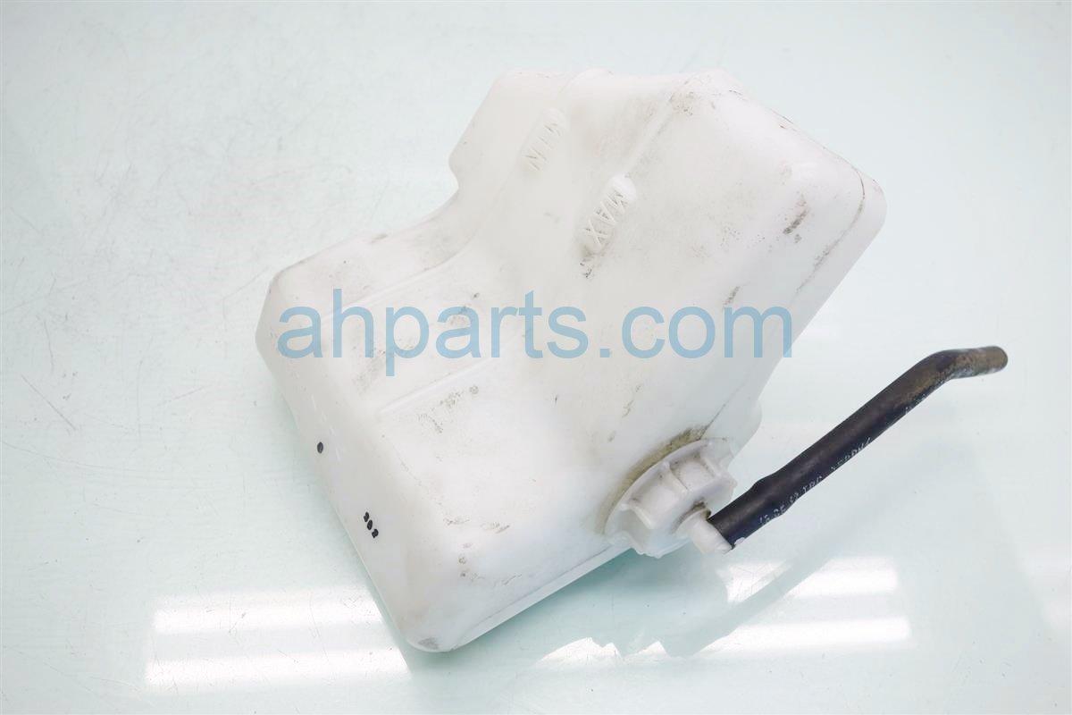 2012 Honda Accord RADIATOR BOTTLE TANK Replacement