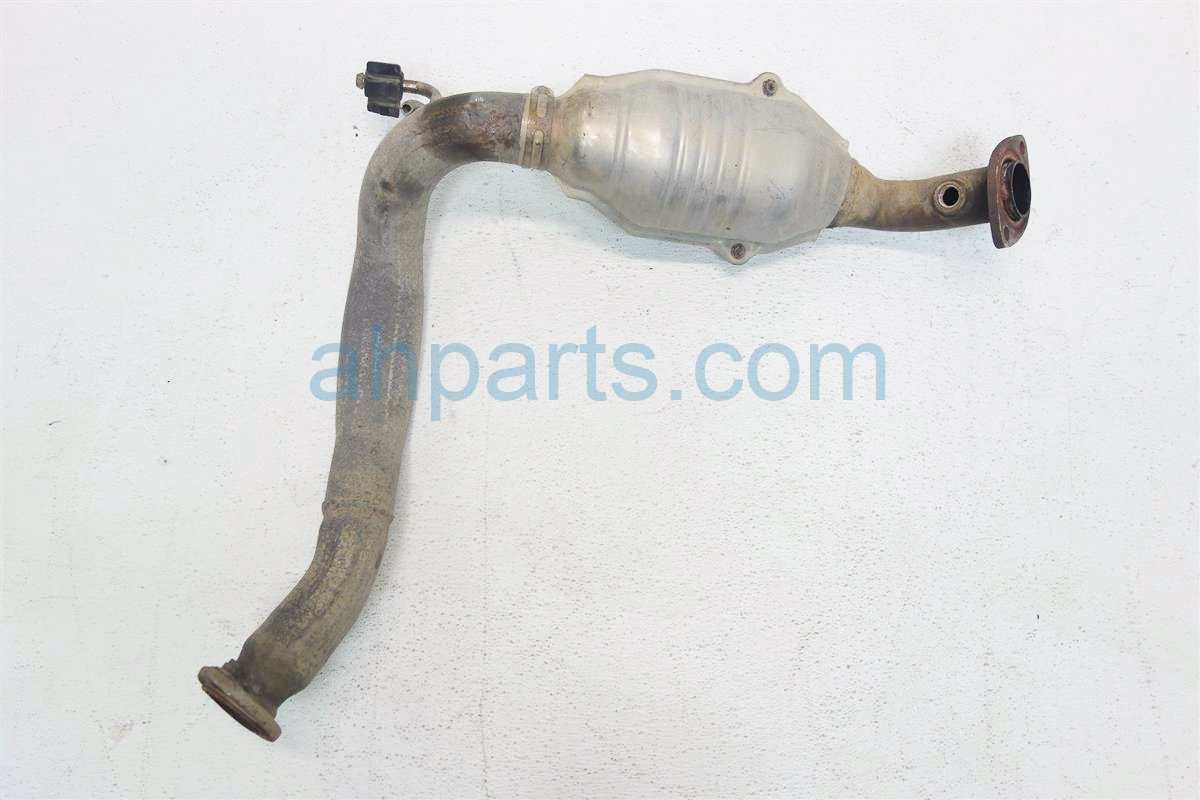 2010 Toyota 4 Runner Driver EXHAUST DOWNPIPE A 17450 31111 1745031111 Replacement