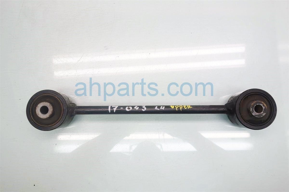 2010 Toyota 4 Runner REAR UPPER CONTROL ARM Replacement