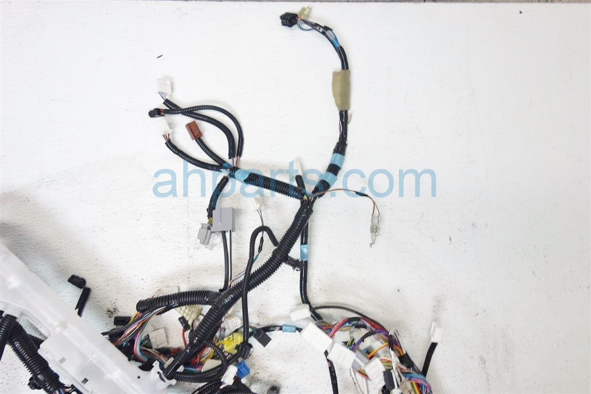 2014 Toyota Sienna INSTRUMENT DASH WIRING HARNESS 82141 08A44 8214108A44 Replacement