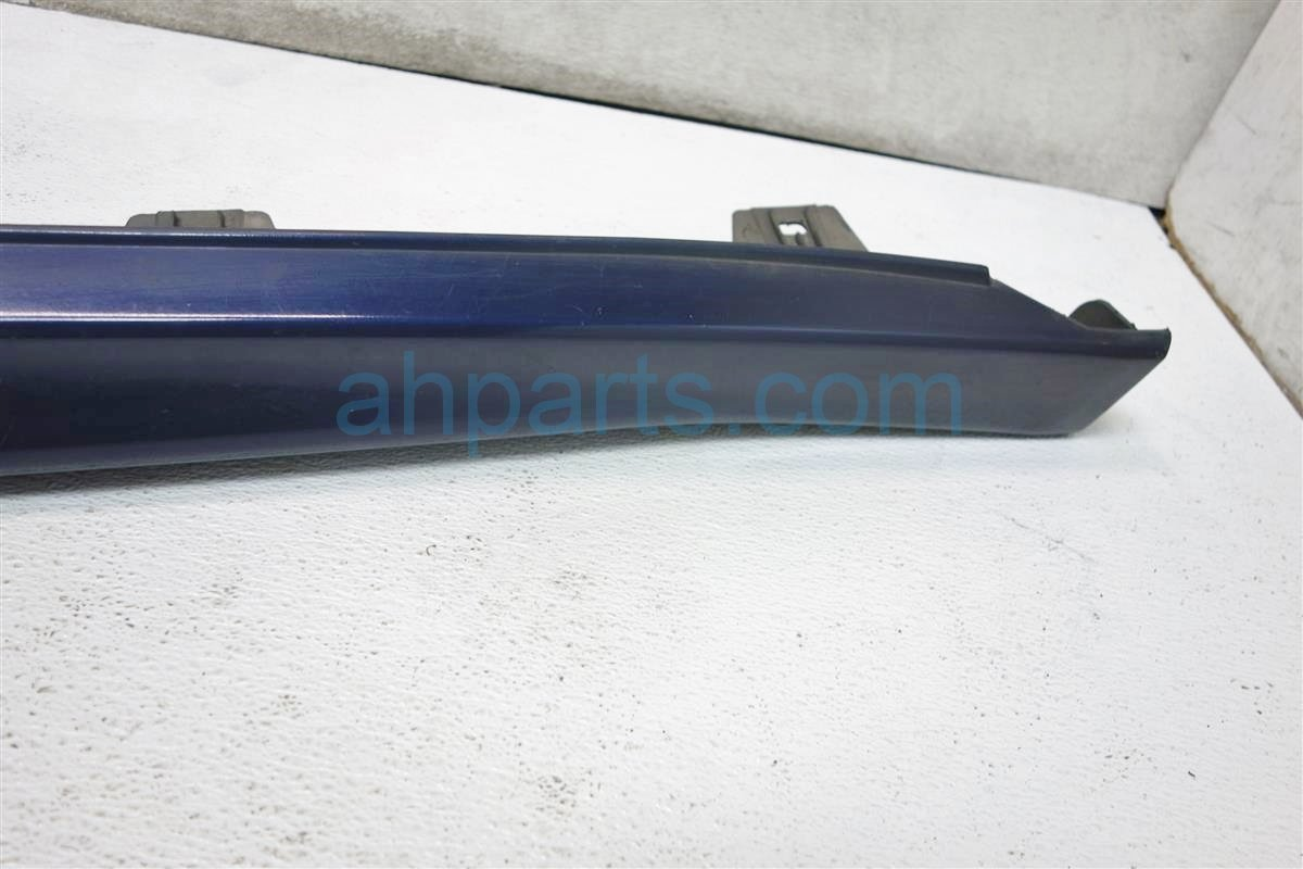 2001 Honda Accord Trim Driver SIDE SKIRT ROCKER MOLDING 71850 S84 A30 71850S84A30 Replacement