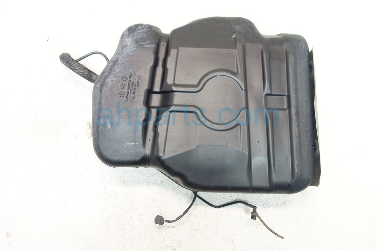 2013 Honda Civic GAS FUEL TANK Replacement