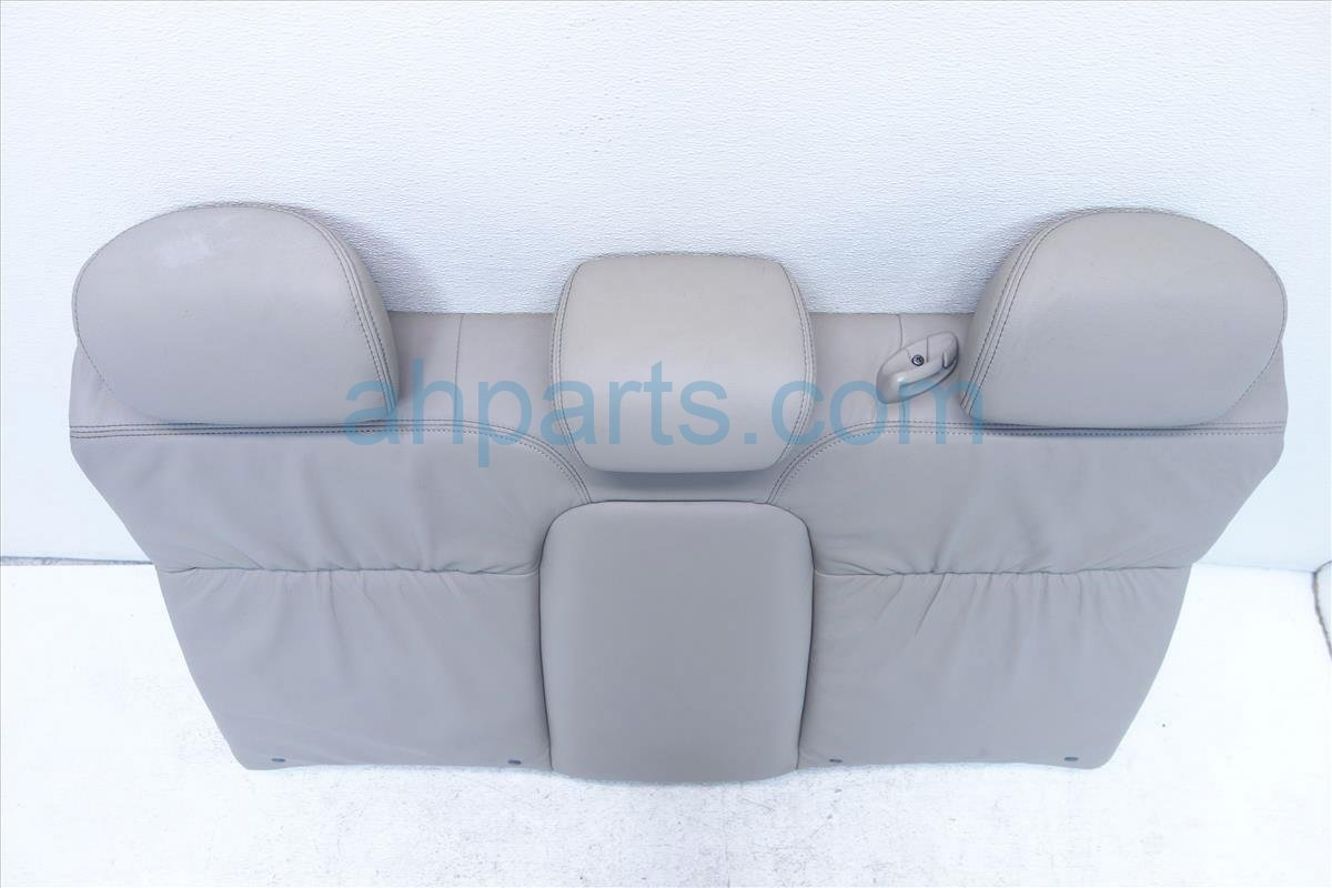 2013 Honda Civic Back 2nd row REAR UPPER SEAT TAN LEATHER 82121 TT1 A61ZB 82121TT1A61ZB Replacement