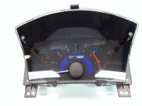 2013 Honda Civic Speedometer Instrument Gauge Cluster LOWER TECHOMETER Replacement