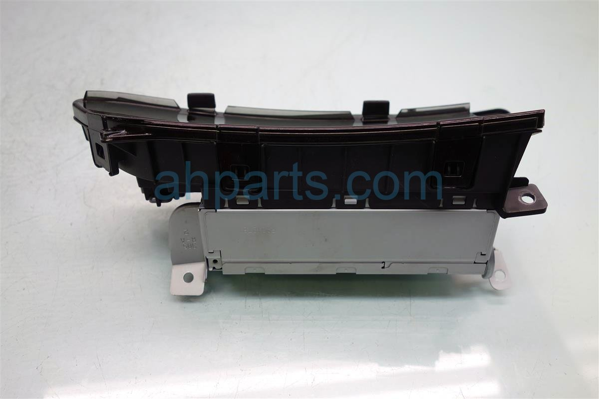 2013 Honda Civic DISPLAY SCREEN NON NAVI 78260 TR2 A23 78260TR2A23 Replacement