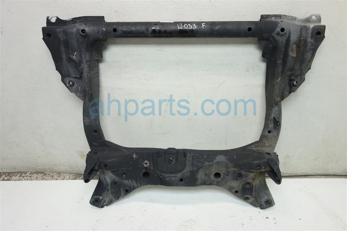 2013 Honda Civic Crossmember FRONT SUB FRAME CRADLE BEAM 50200 TR2 A02 50200TR2A02 Replacement