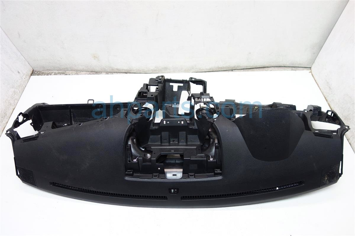 2014 Honda Pilot DASHBOARD W AIRBAG BLACK Replacement