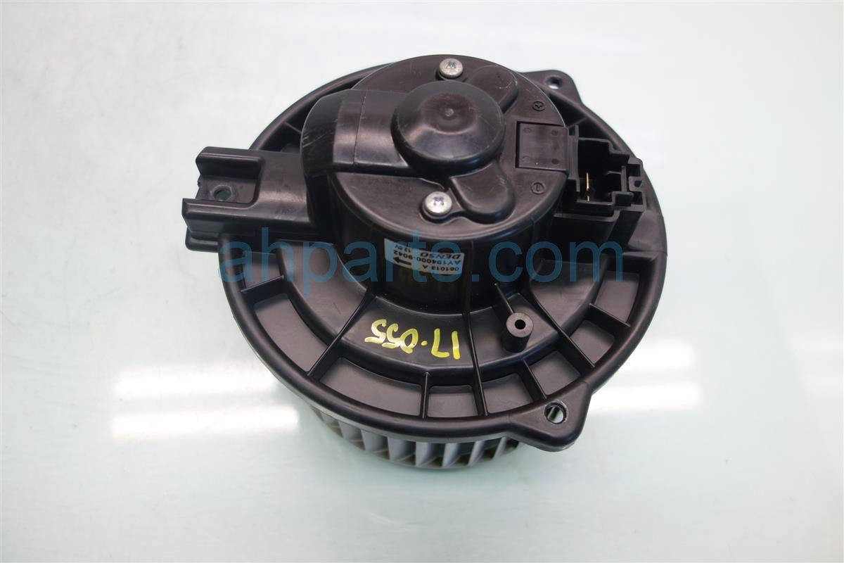 2001 Honda Accord Air BLOWER MOTOR FAN ONLY Replacement