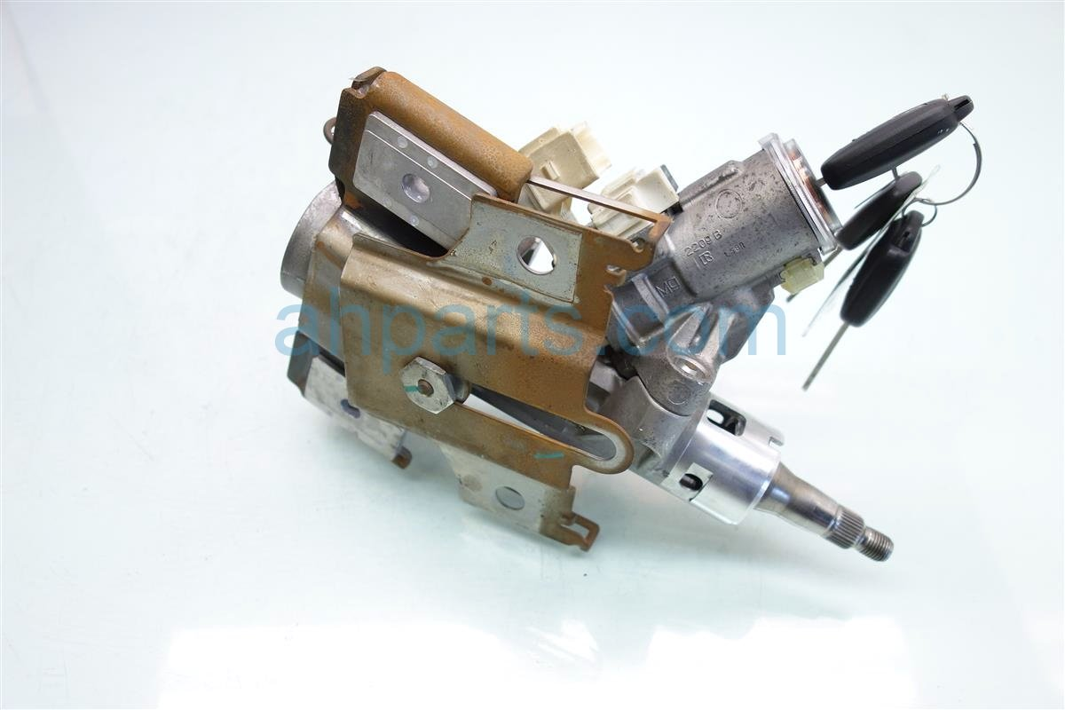 2014 Toyota Highlander Column AT IGNITION SWITCH KEY Replacement