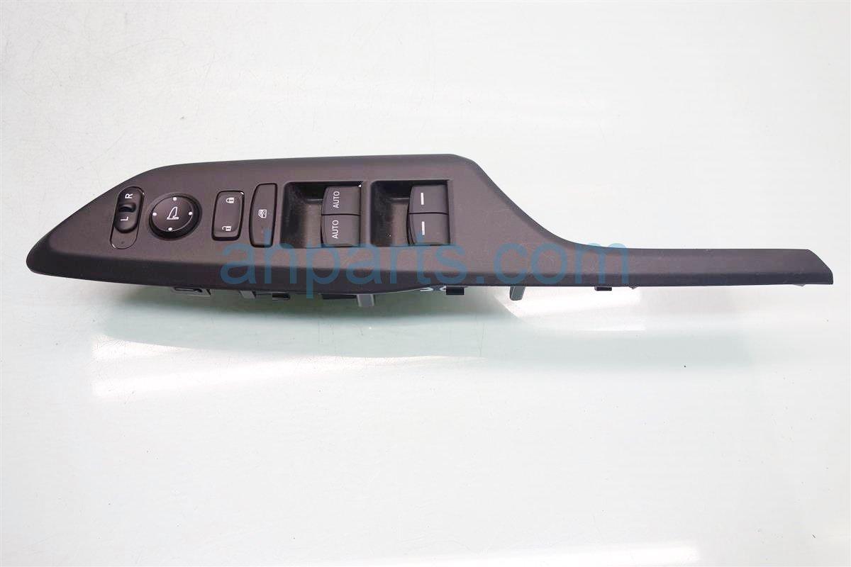 2017 Honda Civic Power MASTER WINDOW CONTROL SWITCH 35750 TGG A01 35750TGGA01 Replacement