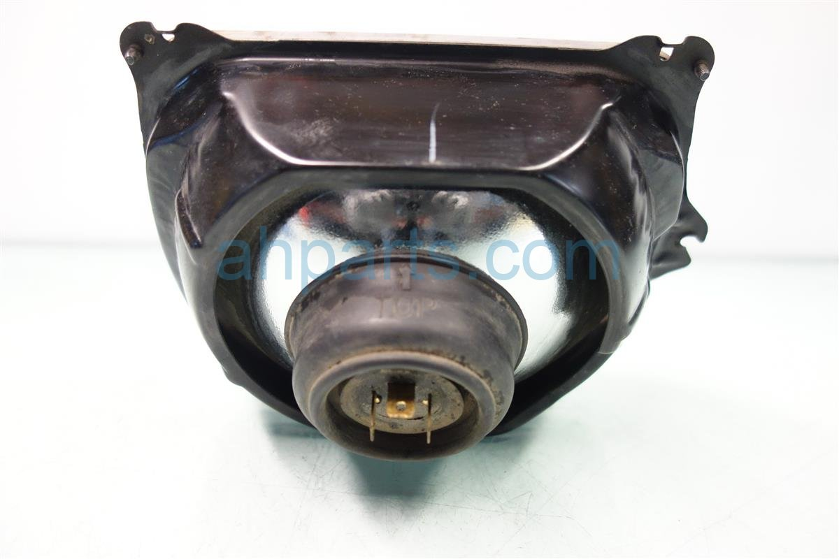 1986 Honda Accord Lamp Passenger HEADLIGHT 33110 SA0 691AH 33110SA0691AH Replacement
