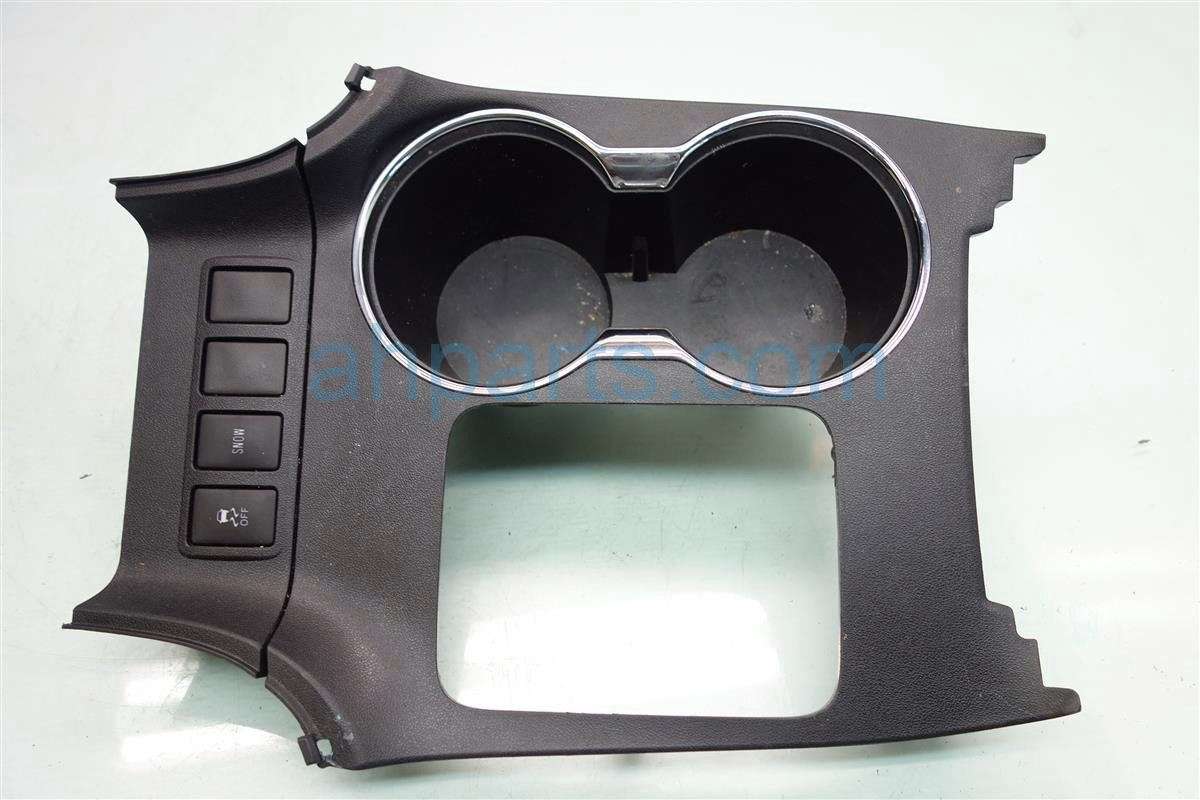 2014 Toyota Highlander CUP HOLDER 58804 0E150 C0 588040E150C0 Replacement