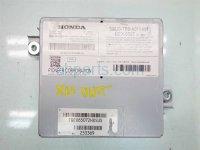 2013 Honda Civic Xm Unit 39820 TR0 A01 Replacement