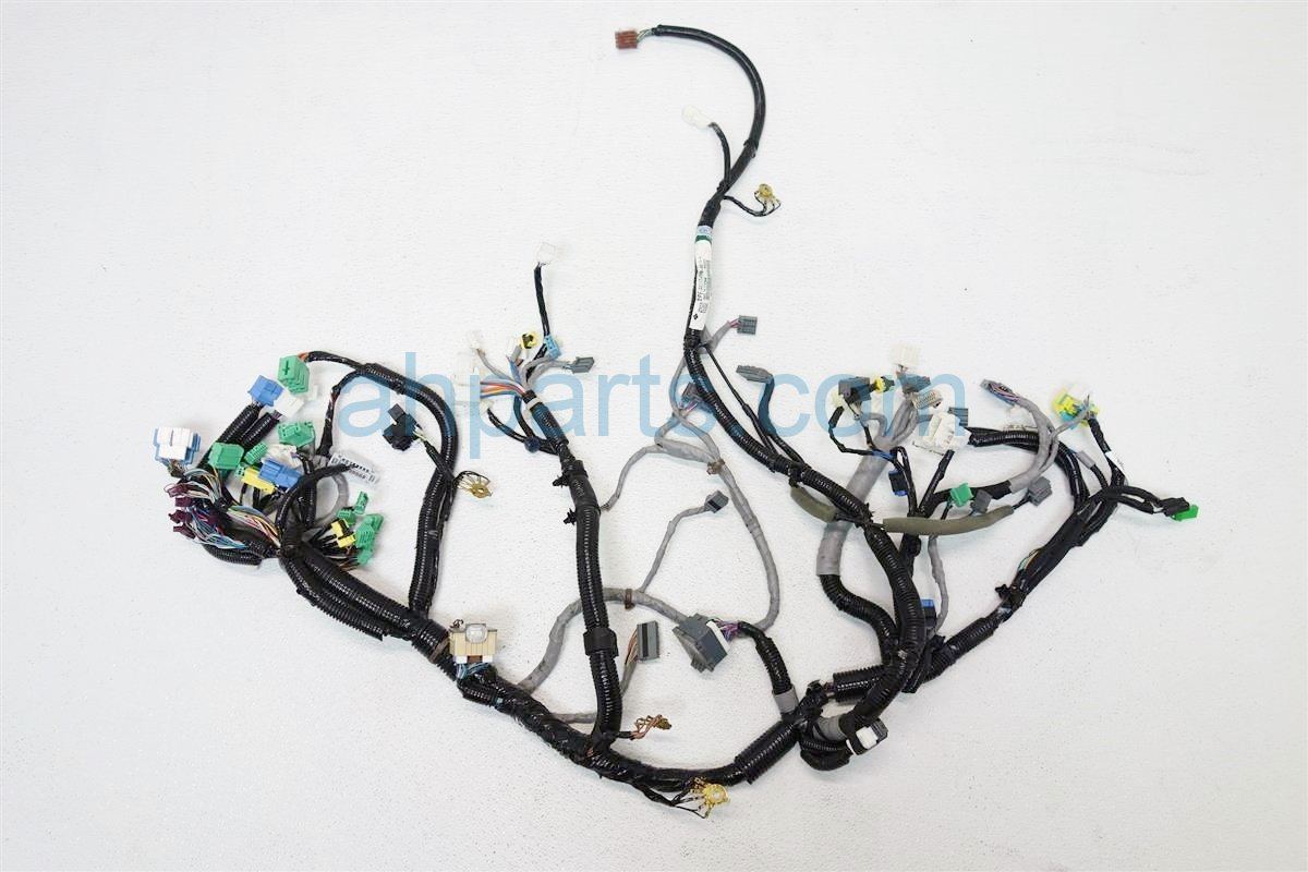 2013 Honda Civic HYBRID INSTRUMENT HARNESS WIRE 32117 TR2 A51 32117TR2A51 Replacement