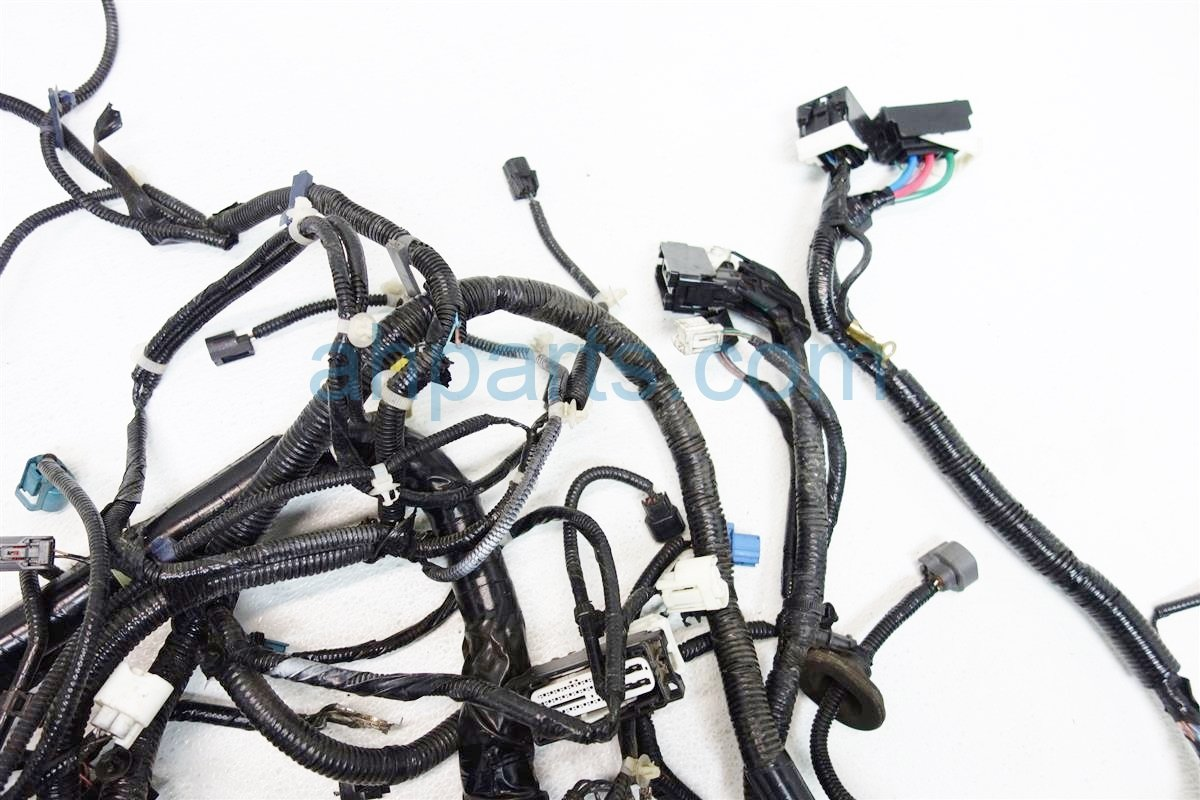 2013 Honda Civic HYBRID HEADLIGHT ENGINE ROOM HARNESS 32200 TR2 A11 32200TR2A11 Replacement