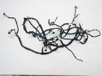 2014 Toyota Highlander FLOOR WIRE HARNESS 2 82162 0E200 821620E200 Replacement