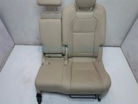 $250 Acura 2ND ROW LH SEAT TAN ADVANCE SEAT