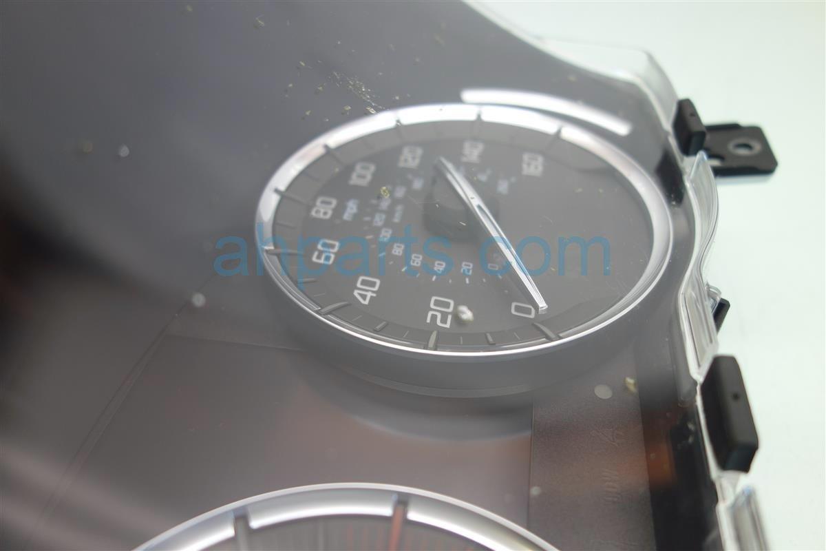 2015 Acura MDX Gauge SPEEDOMETER INSTRUMENT CLUSTER 78100 TZ5 A24 78100TZ5A24 Replacement