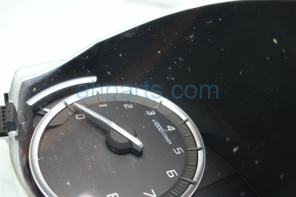 2015 Acura MDX Gauge SPEEDOMETER INSTRUMENT CLUSTER 78100 TZ5 A24 78100TZ5A24 Replacement