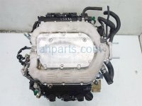 2015 Acura MDX MOTOR ENGINE MILES 18k WRNTY 6M Replacement