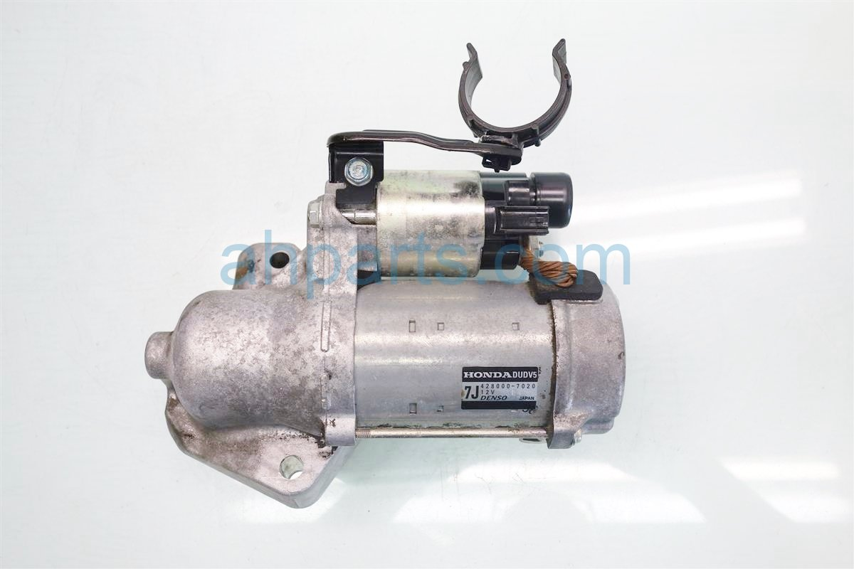 2015 Acura MDX STARTER MOTOR 31200 RK1 A71 31200RK1A71 Replacement