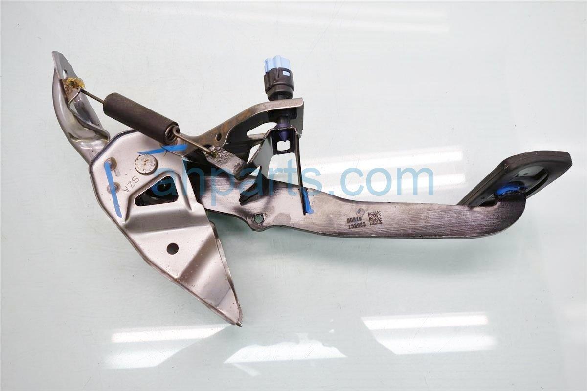 2014 Honda Pilot BRAKE PEDAL 46600 SZA A81 46600SZAA81 Replacement