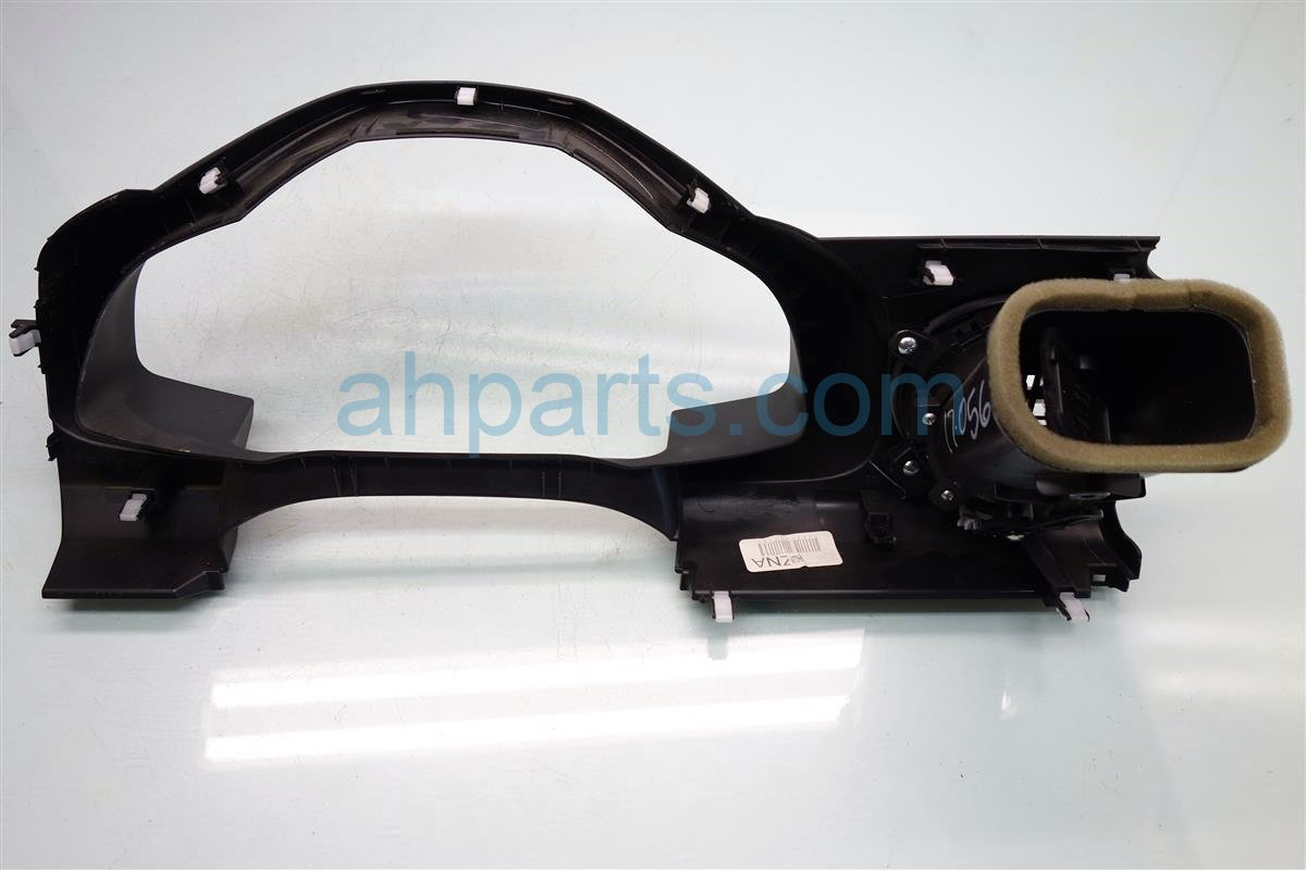 2014 Honda Pilot SPEEDOMETER BEZEL TRIM PANEL 77200 SZA A01ZB 77200SZAA01ZB Replacement