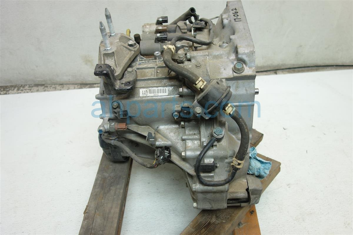 2008 Honda Civic AT TRANSMISSION MILES 136K WRNTY 6M Replacement