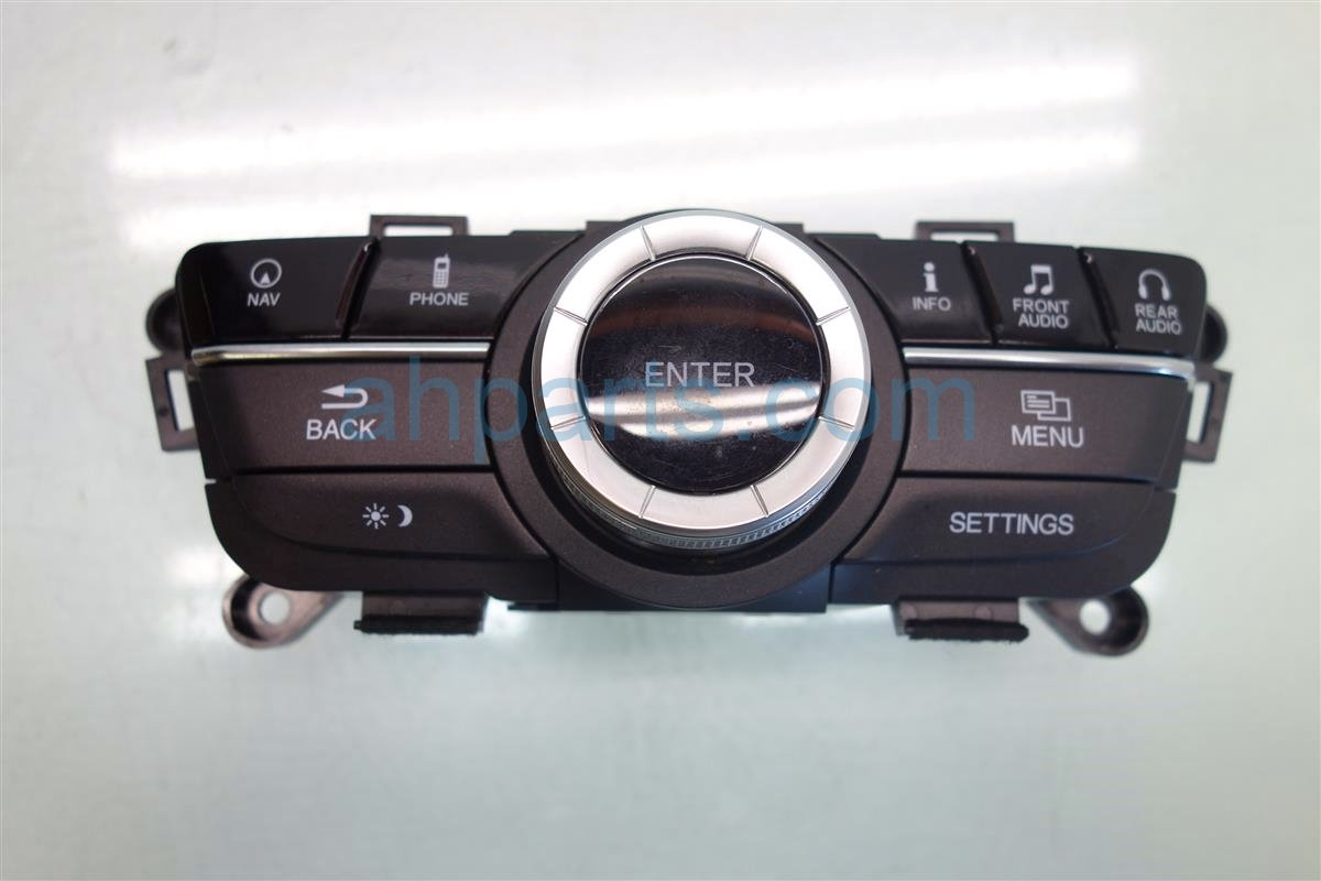 2015 Acura MDX MULTI JAG NAVIGATION SWITCH 39050 TZ5 A21 39050TZ5A21 Replacement