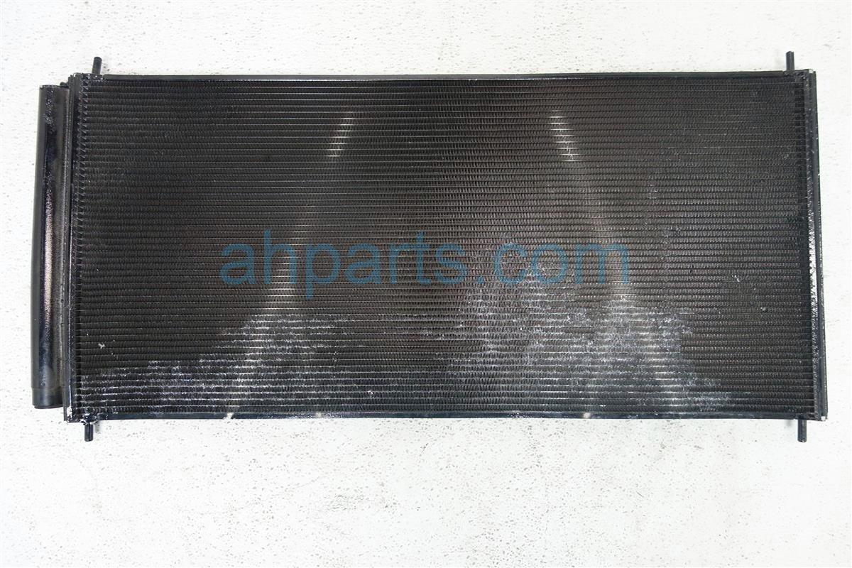 2015 Acura TLX AC CONDENSER 80110 TZ3 A01 HAS 80110TZ3A01HAS Replacement