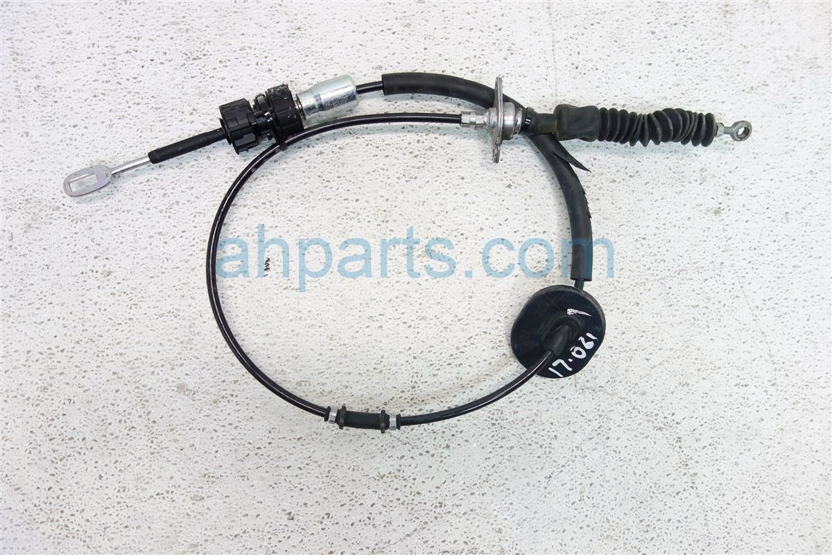 2015 Acura MDX SELECT LEVER SHIFTER CABLE 54315 TZ5 A83 54315TZ5A83 Replacement